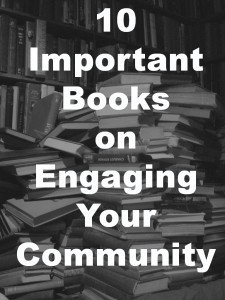 10BooksOnCommunityEngagement