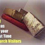 10 Church Visitor Gift Ideas