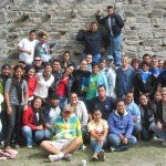 Training Young Life Central American Leaders in Prayer Ministry