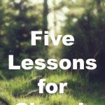 5 Growth Lessons from Church Planting