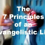 Book Review: The 7 Principles of an Evangelistic Life
