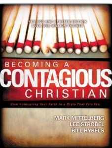 BecomingaContagiousChristianUpdated