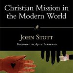 John Stott on Evangelism and Social Action