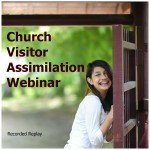 Church Visitor Assimilation Training Class