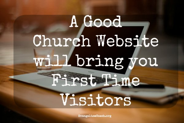 ChurchWebsiteFirstTimeVisitors