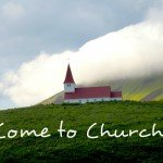 Personal Invitations to Church are not Enough