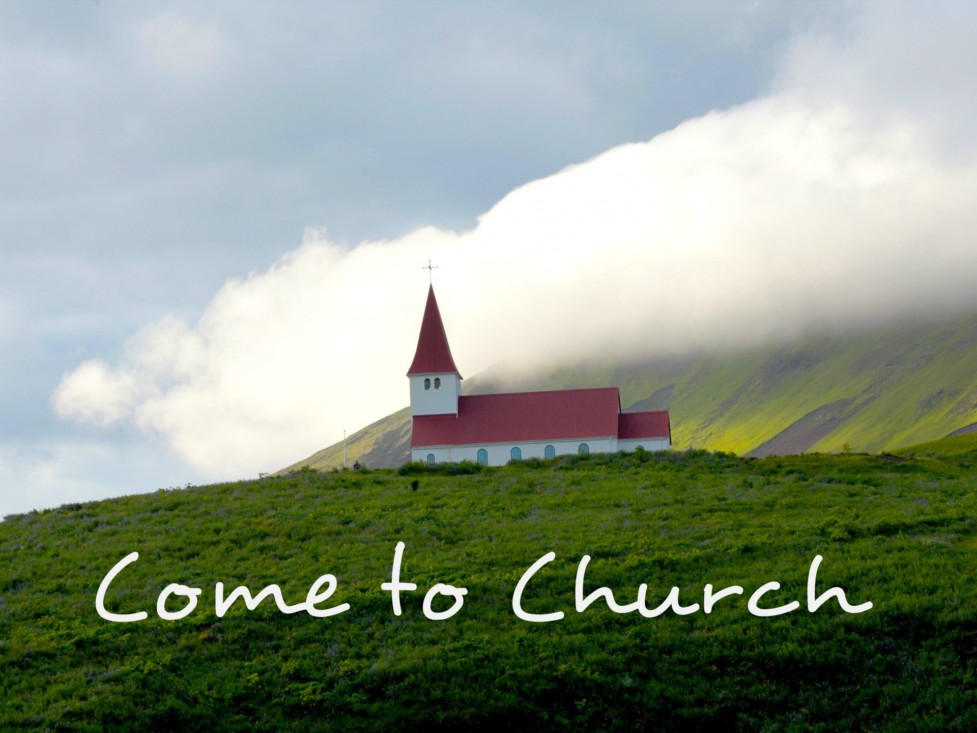 Personal Invitations To Church May Not Be Enough