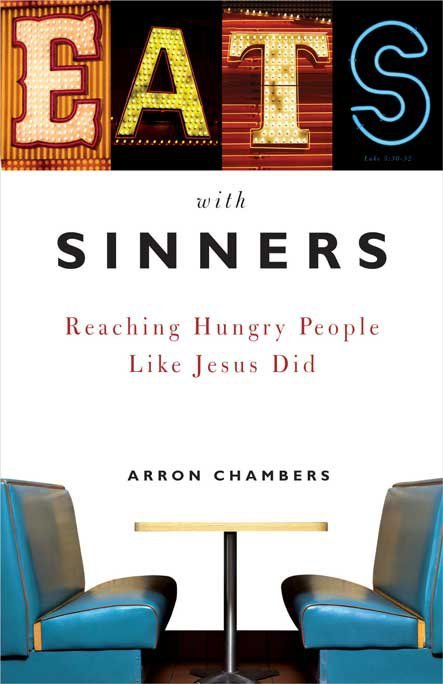Book Review:Eats with Sinners