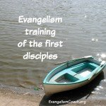 3 Lessons from Disciples' Personal Evangelism Training
