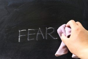 Fear of Evangelism