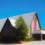 How First Presbyterian Branson Welcomes a Church Visitor