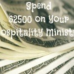 Take Your Church Up A Notch For Under $2,500!