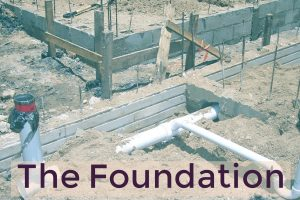 The Foundation For Personal Evangelism