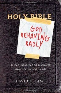 GodBehavingBadly