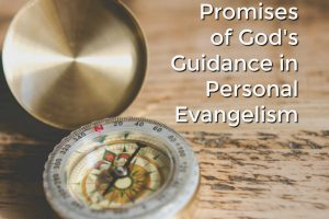 26 Bible Verses about Guidance