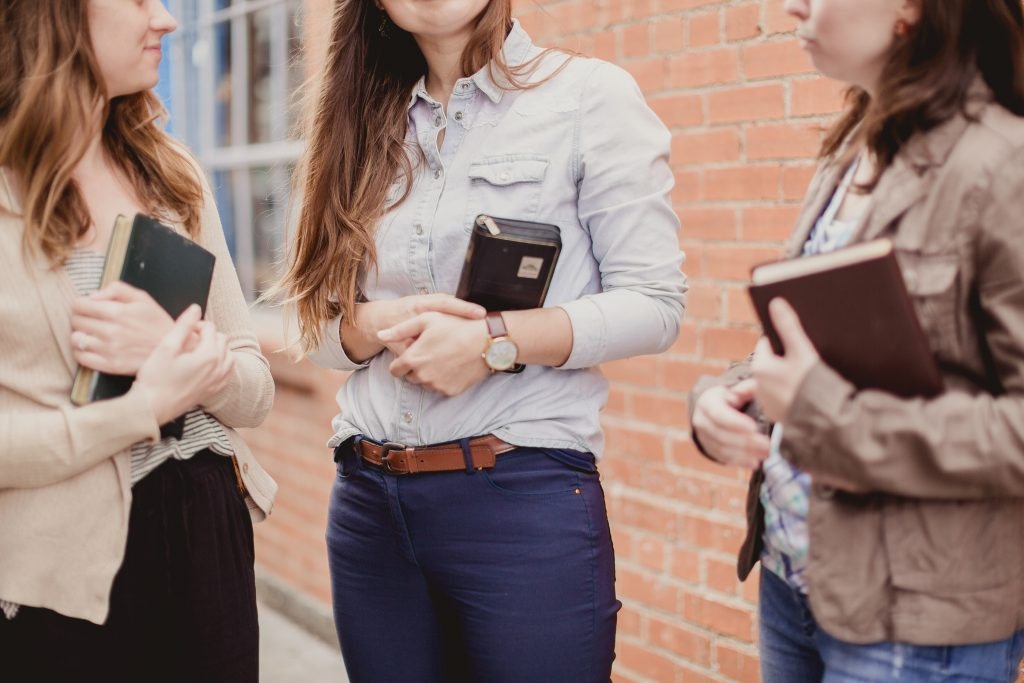 Improve Your Greeter Ministry