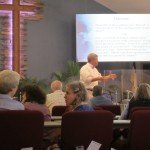 Conversational Evangelism Training Class: Monday June 10 2013