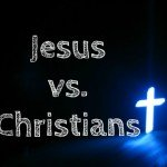 Video: Jesus VS Christians – Man on the Street Interviews