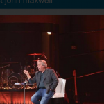 Passion of Paul – John Maxwell