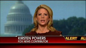 Kristen Powers' Testimony
