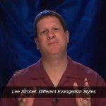 Six Evangelism Styles – A Video Summary