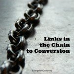 Links in the Chain of Conversion – Story of Naaman