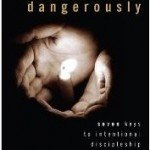 Book Review: Living Dangerously, Shawn Anderson