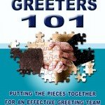 Church Greeters 101 Book Available for Kindle