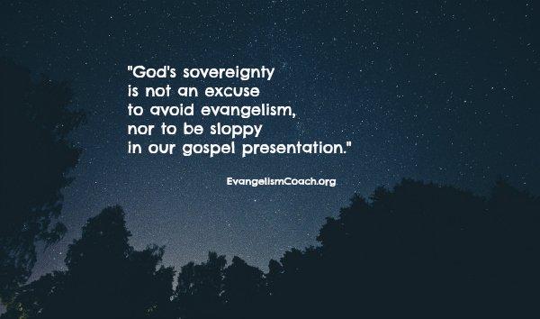 6 Different Gospel Presentations