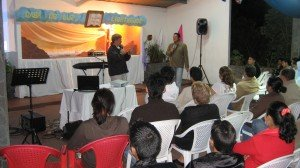 Teaching on the Holy Spirit