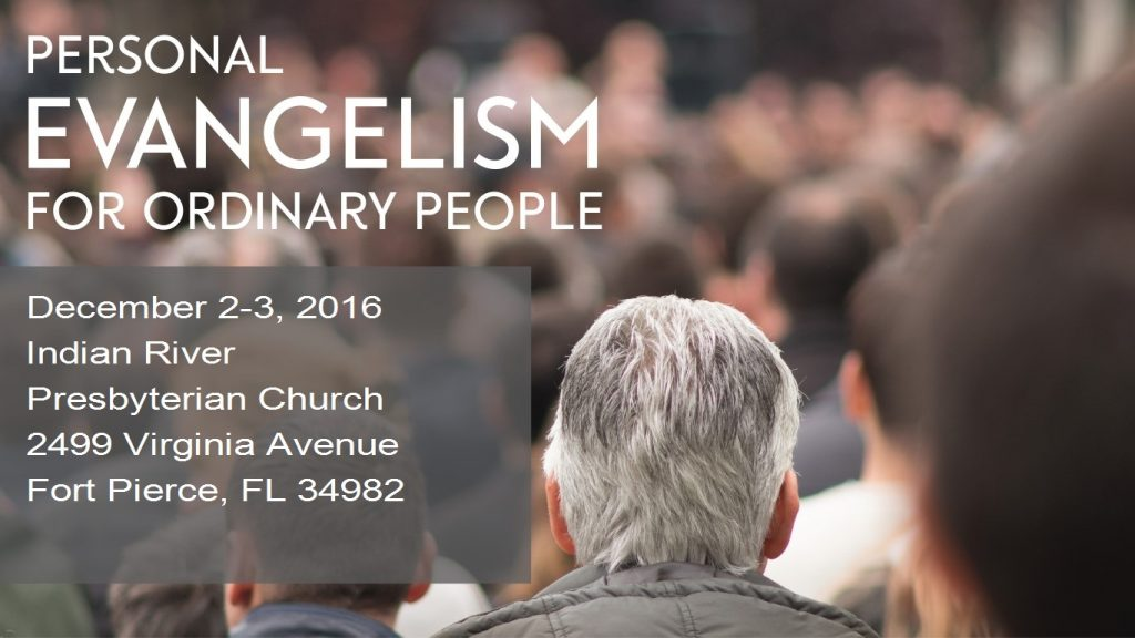 personal-evangelism-for-ordinary-people_fort_pierce
