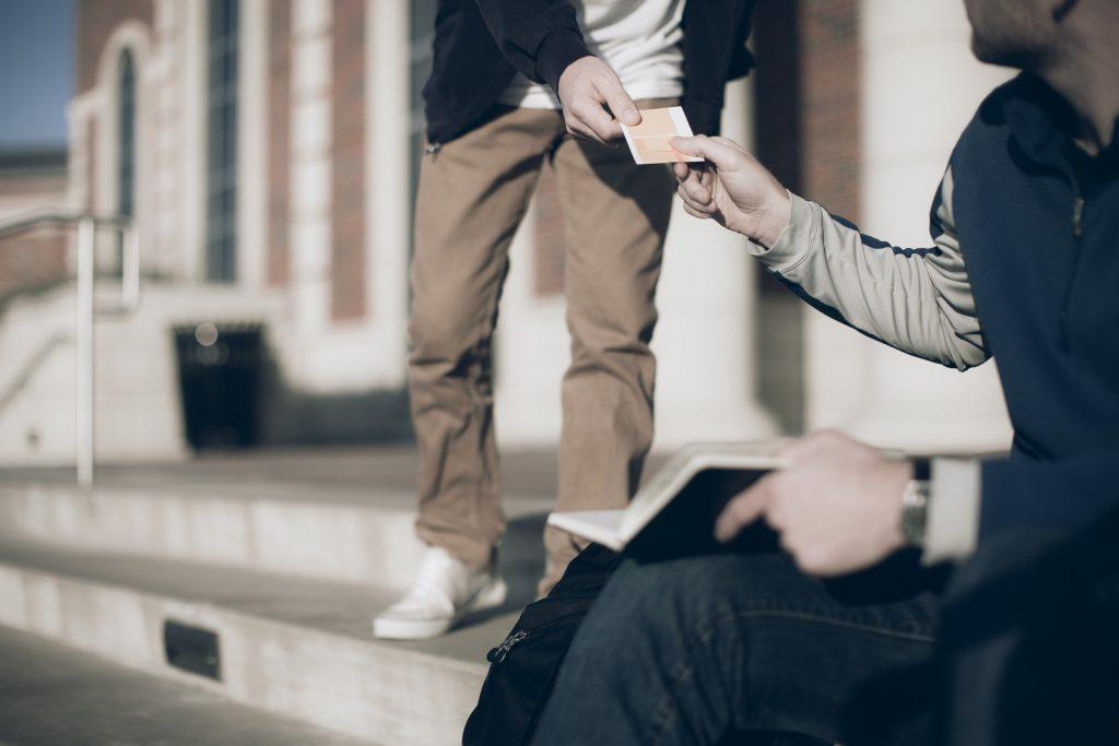 How to Teach Evangelism advise