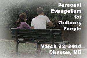 PersonalEvangelismForOrdinaryPeople