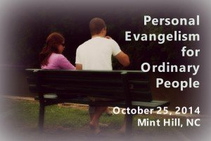 Personal_Evangelism_Conference_Mint_Hill_NC