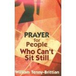 Book Review:Prayer for Those Who Can't Sit Still