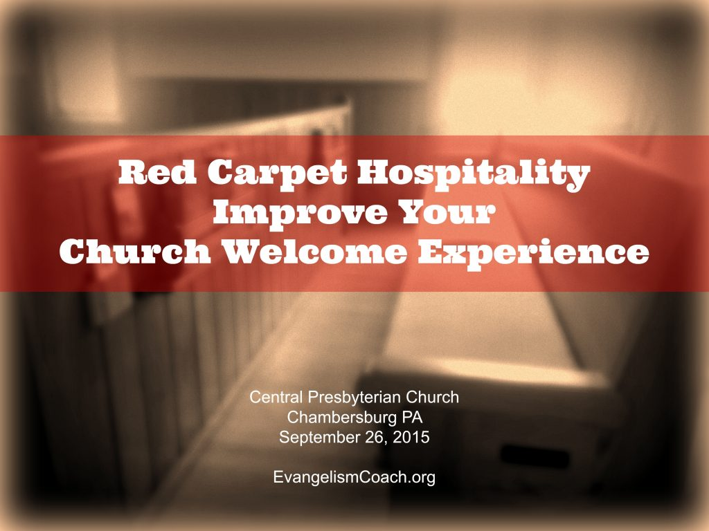 Red Carpet Hospitality Chambersburg PA