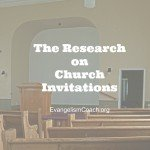 10 Ways to Pray for Inviting Visitors to Church