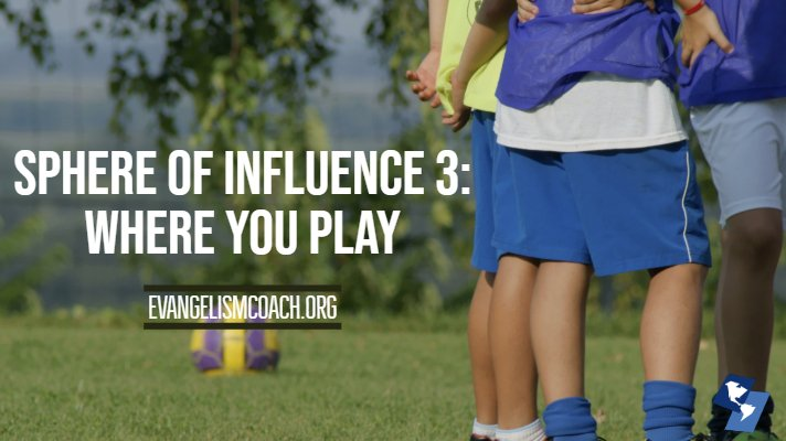 sphere of influence 3, where you play