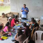 Training Latin American Missionaries with OM Panama