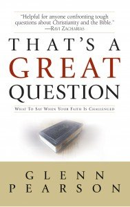 Thats A Great Question Book Cover