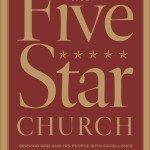 Book Review: Five Star Church