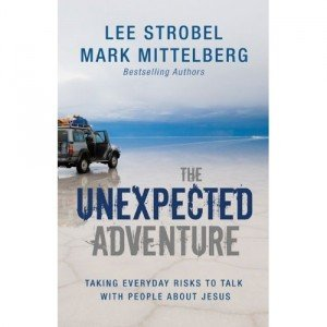 Strobel's Unexpected Adventure