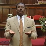 Got Church Ushers?  Video on Useful Hand Signals