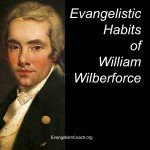 How William Wilberforce Shared His Faith
