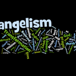 A Wordle Graphic
