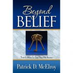 Review of Beyond Belief by Patrick McElroy