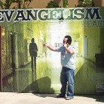 Evangelism with Strangers