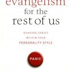 Book Review-Evangelism for the Rest of Us