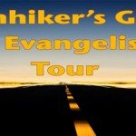 Hitchhikers Guide to Evangelism Webinar Follow Up