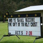 More Lousy Church Signs!!!
